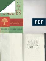 Hay Una Cura Para La Diabetes - Gabriel Cousens - Parte 1 de 2