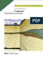 carbon capture - Sequestration and Storage 2010 pdf | Carbon