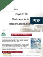 Cm001 Cap10.- Medio Ambiente y Responsabilidad Social