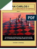 Juan Carlos I y el Destino de la Monarquía en España Parte 2 protegido