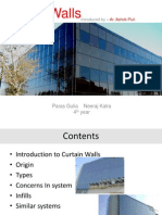 Curtain Wall