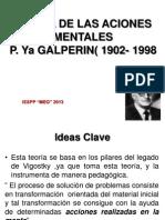 P. Ya Galperin 21-11-13
