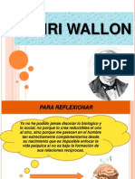 Aporte de Henry Wallon 19-11-13