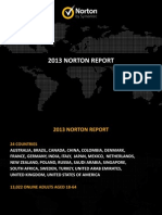b Norton Report 2013