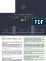 ISB Year in Review