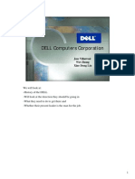 Dell Leadership Style