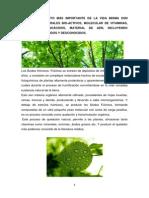 Impreso Ac Humico-fulvico