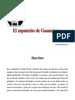 Garro Elena - El Zapaterito de Guanajuato