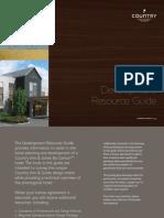 2013 TT Development Resources Guide FINAL