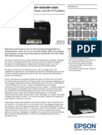 Epson WorkForce Pro WP 4535 DWF Brochures 2