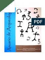9. Pioneros Arqueologia Historica Argentina