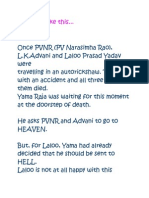 Lallu Interview