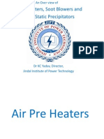 116986044 Air Pre Heating
