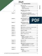 Manual Profibus 5000