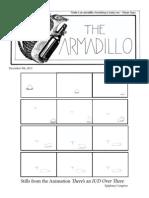 THE ARMADILLO 2-6
