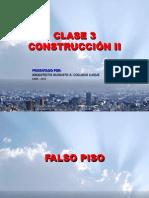 3.Clase 3 Construccion II