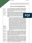 Rousseau e Teoria da Autogestão Social - Nildo Viana