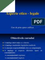 2. Aspecte etico-legale