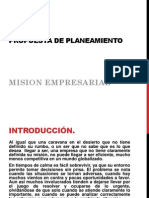 10- Mision