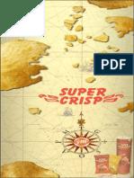 super crisp report