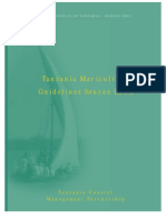 Tanzania Mariculture Guidelines Source Book