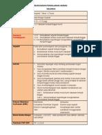 Rancangan Pengajaran Harian Tajuk 1.4