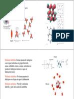 Bioquímica - Fluídos