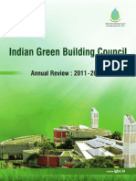 IGBC Annual Review 2011-2012