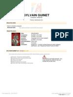 [Free Scores.com] Guinet Sylvain Dragonice 15853