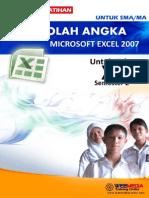 Excel Advance