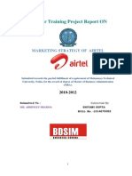 Airtel Start