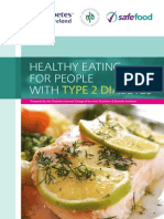 Healthy Eating Type 2 Booklet July 12