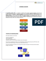02 Notes Software Concepts(Informatics Practices)
