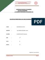 Solucion Del Examen de Ing. Costos - Huaman Quispe Alexander