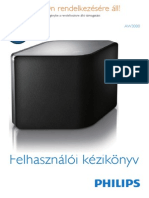 Philips_aw3000_kézikönyv