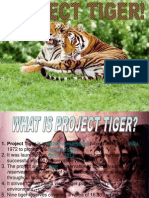 Project Tiger Gk Std 5 to 10