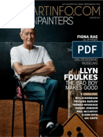 Modern Painters - January 2013