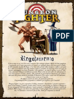 Dungeonfighter Rules Italian