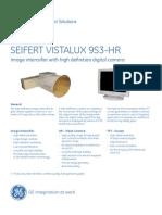 GEIT-30150EN Vistalux 9s3hr 1