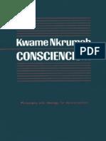 【Kwame Nkrumah】Consciencism