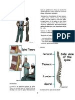 Spinal Tumor Patients' Guide