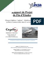 Ge5e - 2011 - Heinrich - Rapport de Stage Pfe