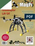 The Raspberry Pi Magazine.The MagPi. Issue 19
