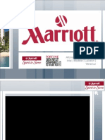 Marriott Presentation