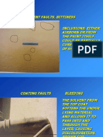 Handout Paint Defect,Rust Grade,SA,Other Test..ppt
