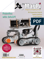The Raspberry Pi Magazine.The MagPi. Issue 17