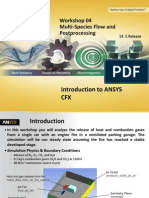 CFX Intro 14.5 WS04 Multi Species Postpro