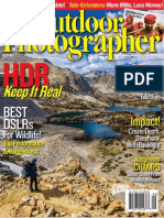 Outdoor Photographer - September 2013