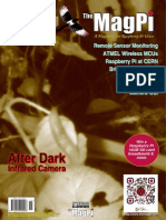 The Raspberry Magazine Pi.The MagPi. Issue 18