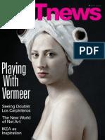 ARTnews - June 2013
